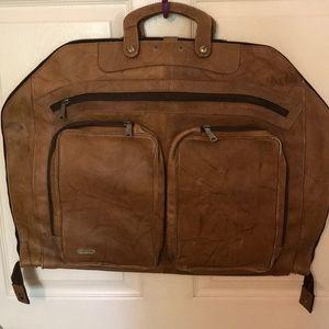 Vintage Gucci Suit Bag